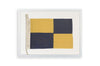 Framed Nautical Flag - L