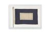 Framed Nautical Flag - P