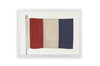 Framed Nautical Flag - T