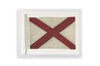Framed Nautical Flag - V