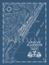 Map of Stone Harbor, NJ