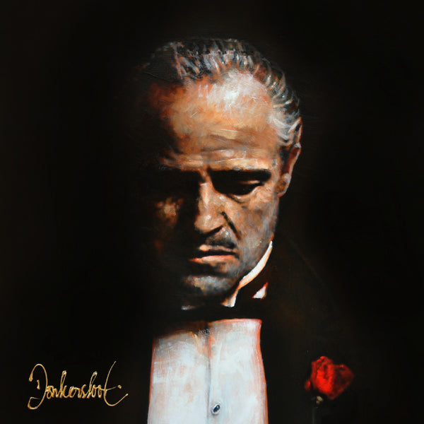Donkersloot Classic | Don Corleone, The Godfather