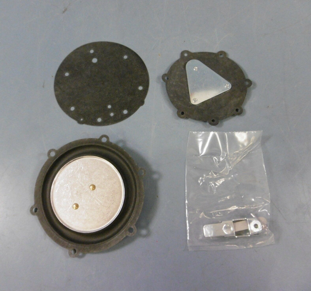 Caterpillar Repair Air-Diaphram Mode Kit 9316503110 NEW