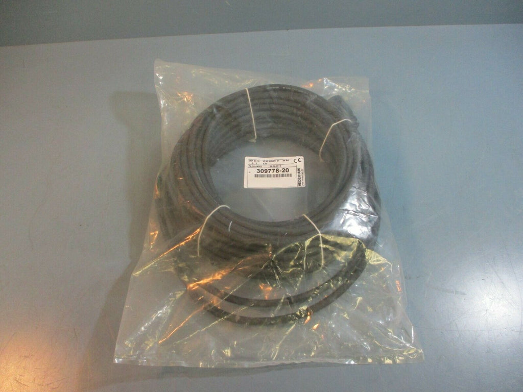 Heidenhain 309778-20 Cable Factory Sealed