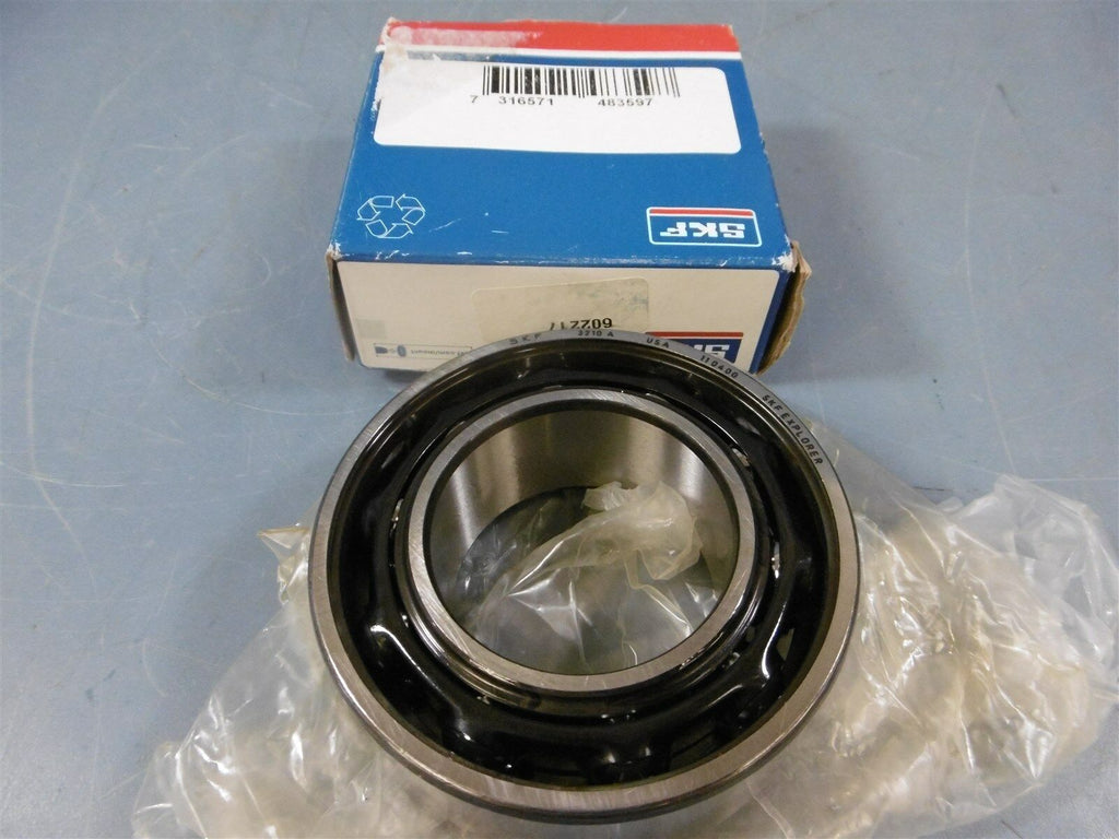 NIB SKF Explorer 3210A Double Row Ball Bearing In Packaging