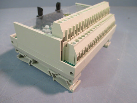 New Allen Bradley 1492-IFM20F-F24-2 Fusible Interface Module SER A