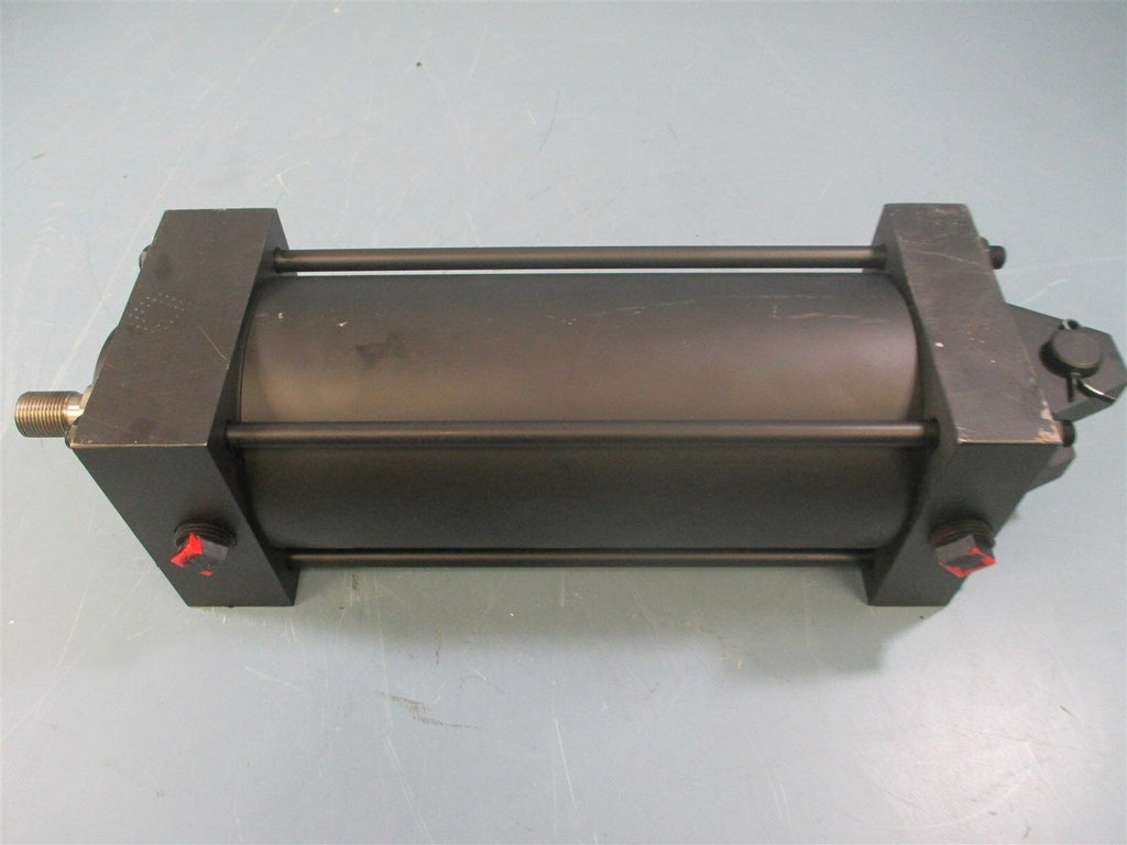 Hanna MP1 3A NC Hydraulic Cylinder K17354701 - New