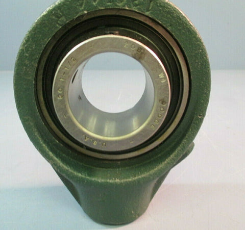 Dodge 124344 Bearing Ball SC 1-1/2 208 Single Row 1.5000 ID SCHBSC108