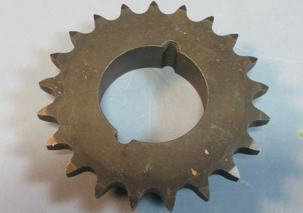 Martin 50BTB21H 1610 Taper Lock Sprocket w/ 21 Teeth for #50 Chain NWOB