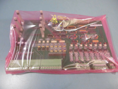 1 New Ramsey ECW950 Printed Circuit Distribuition Board Rev C