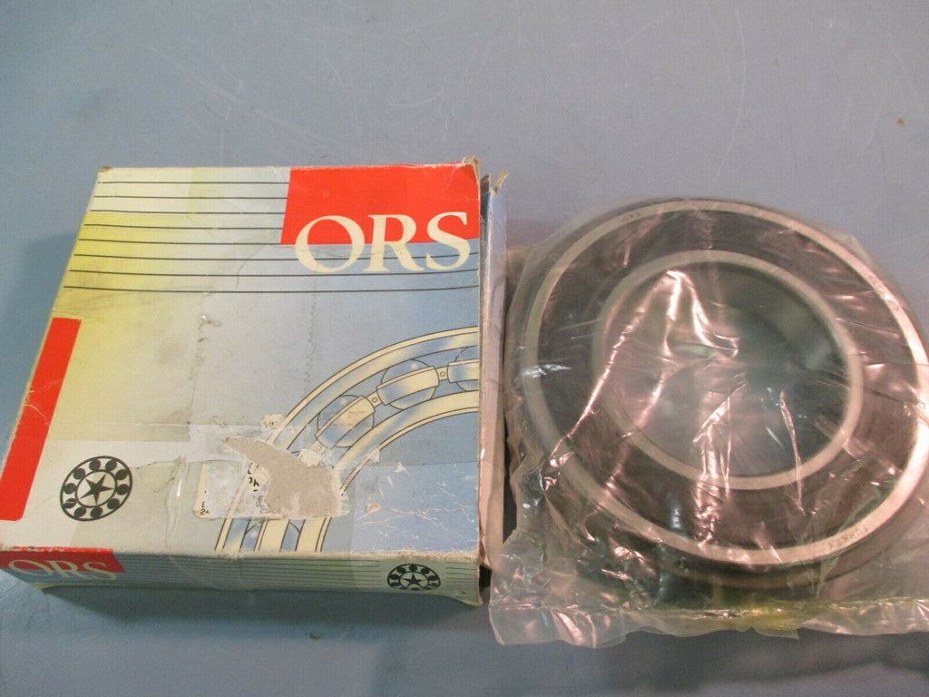 ORS Deep Groove Ball Bearing Snap Ring 01 07 6214 2RS NR C3 G93