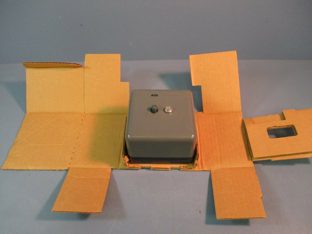 Honeywell FSG Protection Control Relay RA890F1288 120V NEW