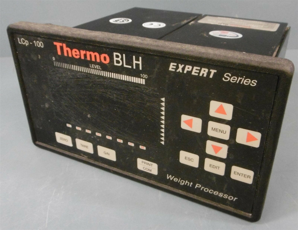 Thermo BLH Expert Series LCP-100 Weight Processor