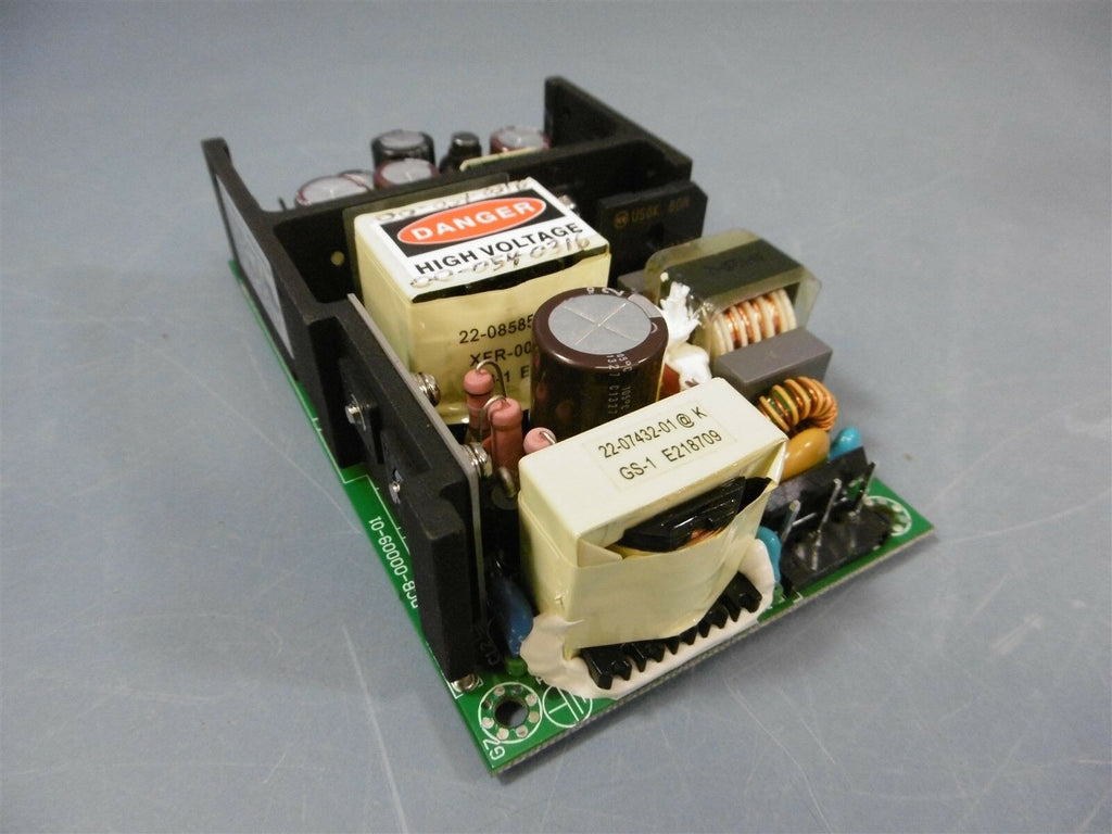 CUI Inc VSBU-120-T512A 120w 47-63hz 1.7A 100-240V Power Supply