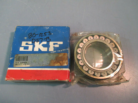 SKF SPHERICAL ROLLER BEARING 22211 EK/C3