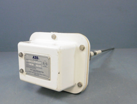 Genuine Bindicator VRF-SERIES VRF2A2G1A Level Sensor 85-265 VAC Data Code 05-07