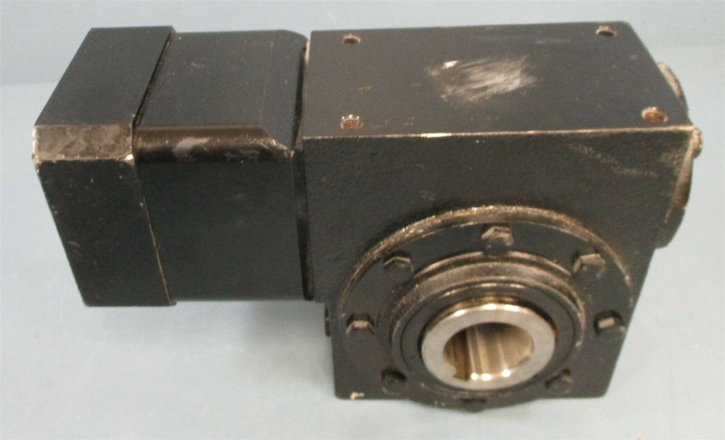 Textron AccuDrive 20:1 Ratio Gear Reducer Gearbox RG251020LSAE03DHLDK New