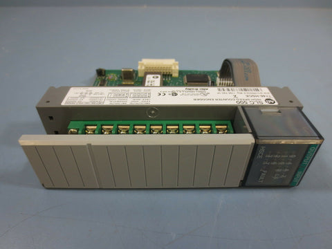 1 New Allen Bradley 1746-HSCE High Speed Counter Encoder SLC 500 Series A