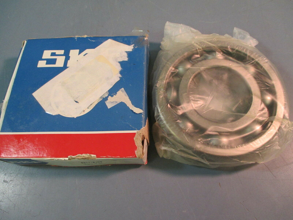 SKF Deep Groove Ball Bearing 6311-Z/C3