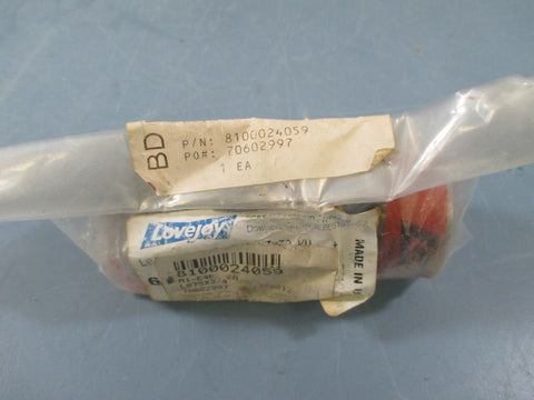 Lovejoy L-075 .750 Jaw Coupling Lot of 3 - New