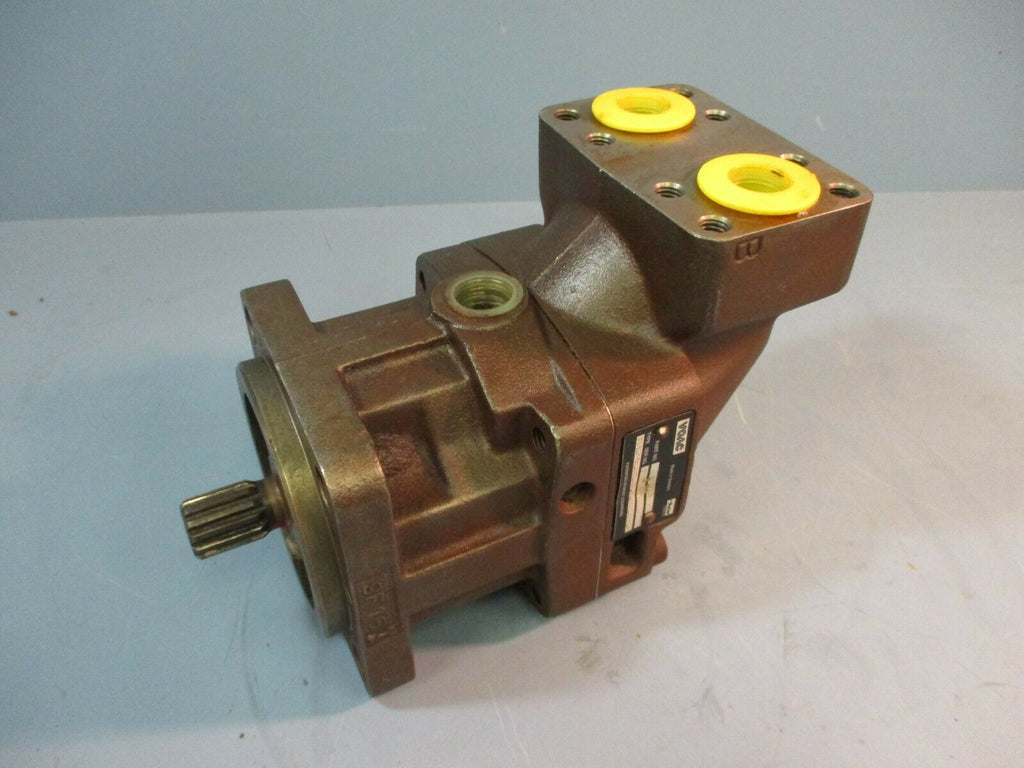 Parker Voac Hydraulic Motor Part: 7799851 Type: F12-030-MS-SH-S-000-000-0
