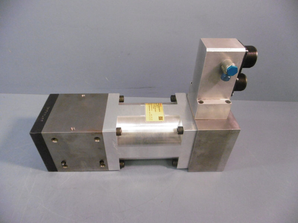 Fanuc Built-In Spindle Motor A06B-0953-B612 Mod. B0.3 Used