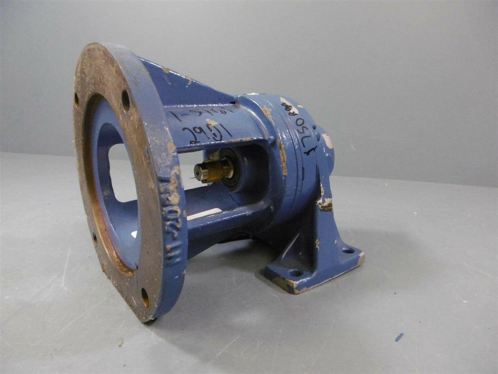 Merrick Gear Reducer CNHJS-6065Y-29 29:1 .22HP 1750RPM 220TQ Out