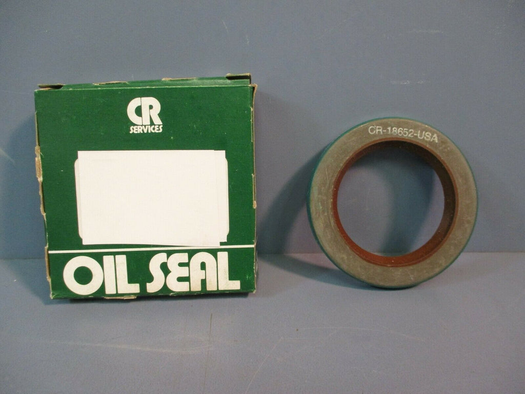 Chicago Rawhide Oil Seal 18658 NEW Lot of 7