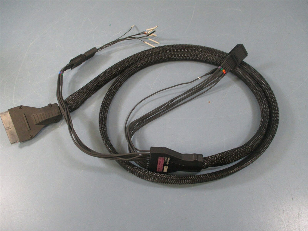 Tektronix P6417 Logic Analyzer Probe (E0,E1) - Used