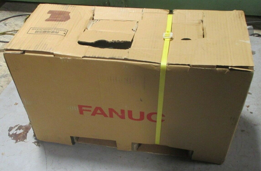 Fanuc AC Spindle Motor A06B-1408-B103 SPMTR A12/70001 3 Phase for Fadal NIB