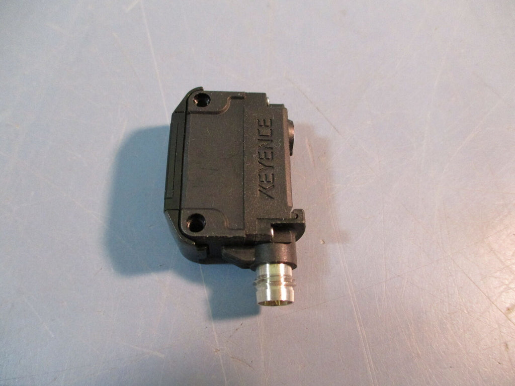 Keyence Photoelectric Receiver PZ-G51CPR OP-85136 Used