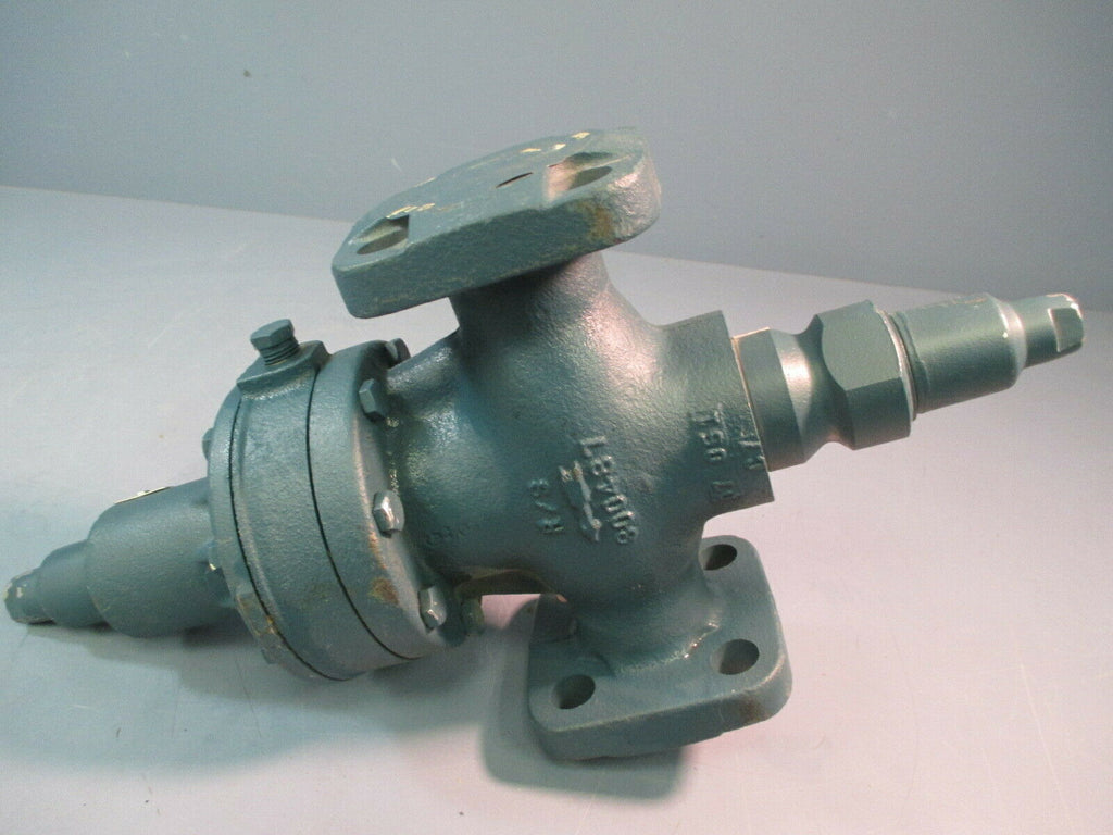 Parker Pressure Regulator 1-1/4 IN A4A0