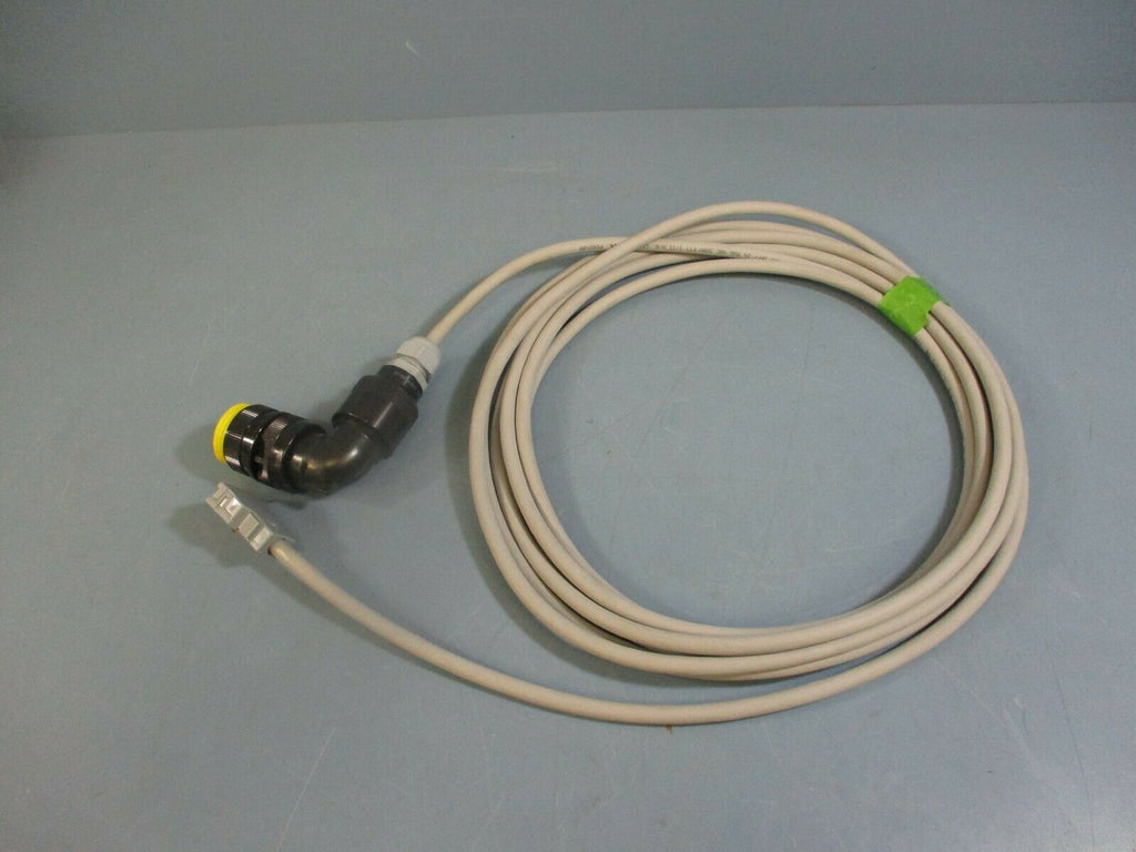 Leoni Elocab LTD. Cable Assembly EHRK 33115 NEW