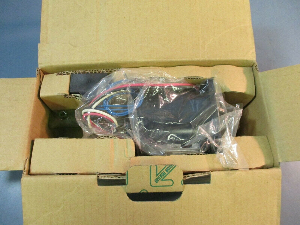 Oriental Motor Speed Control Motor MSM425-401W NEW IN BOX