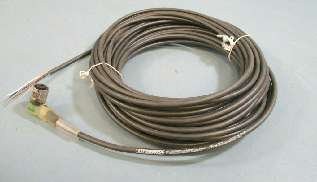 PHOENIX CONTACT SENSOR/ACTUATOR CABLE SAC-4P-FR-3L SCO