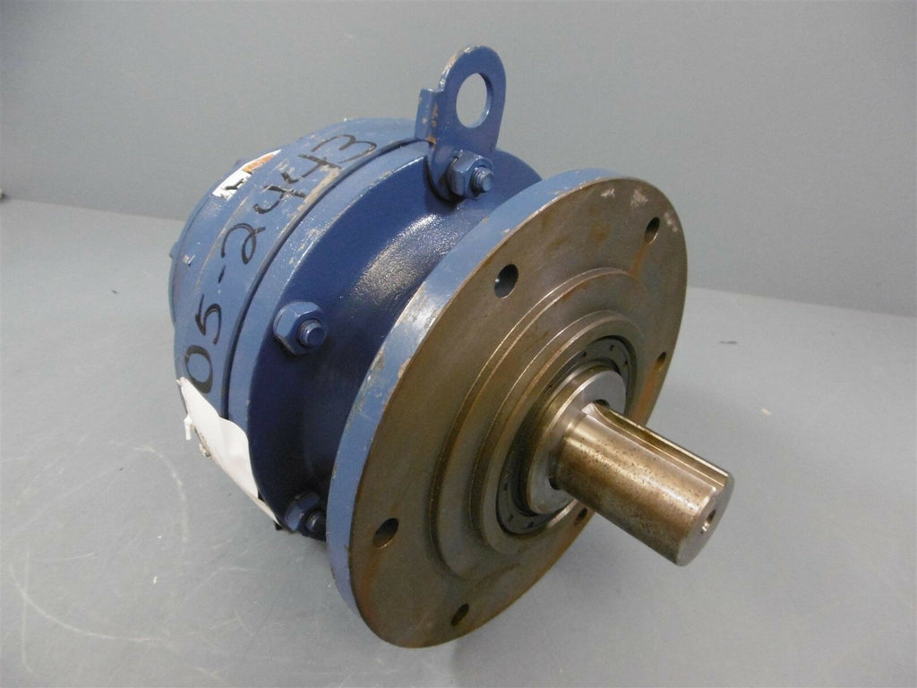 "SM-Cyclo CNV-6125DBY-1247 1247:1 .138HP In 1750RPM 5570TQ Out 1-1/2"" Shaft 5/8"""