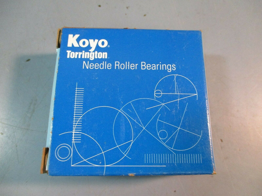 Koyo Torrington Needle Roller Bearing TRB-2435;L125 LOT OF 20