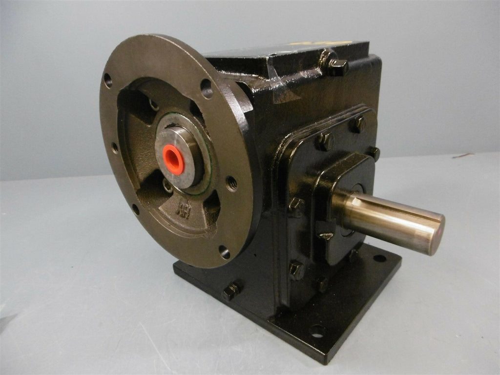 New Winsmith 930 Reducer 930MWT 25 R 56C 25:1 2.18HP 1618TQ Out