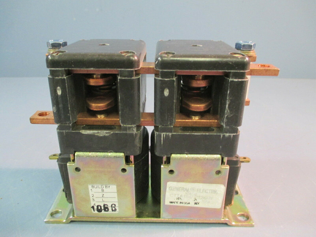 General Electric Contactor 27692-01 F9R 12V IC4482-CTTA154FR124XN