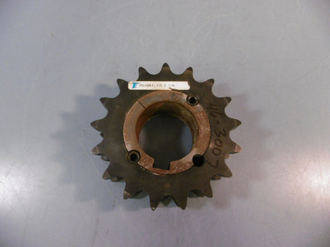 Martin Sprocket DS80ATL17F 2 7/16 Used