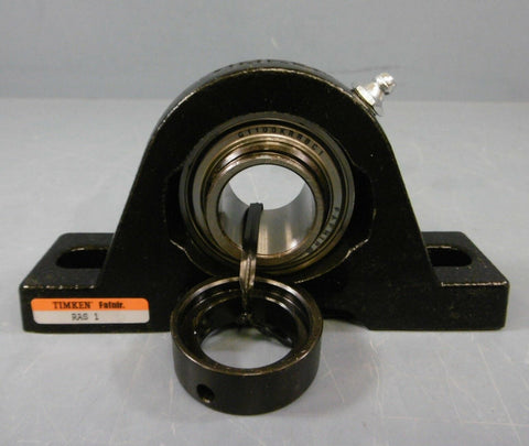Timken Fafnir Ball Bearing Housed Unit RAS 1 M96833 52MM EN3 NEW IN BOX