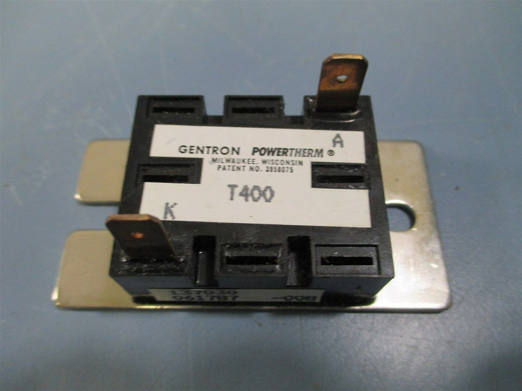 Gentron T400-2-30-3000V Powertherm Module - New