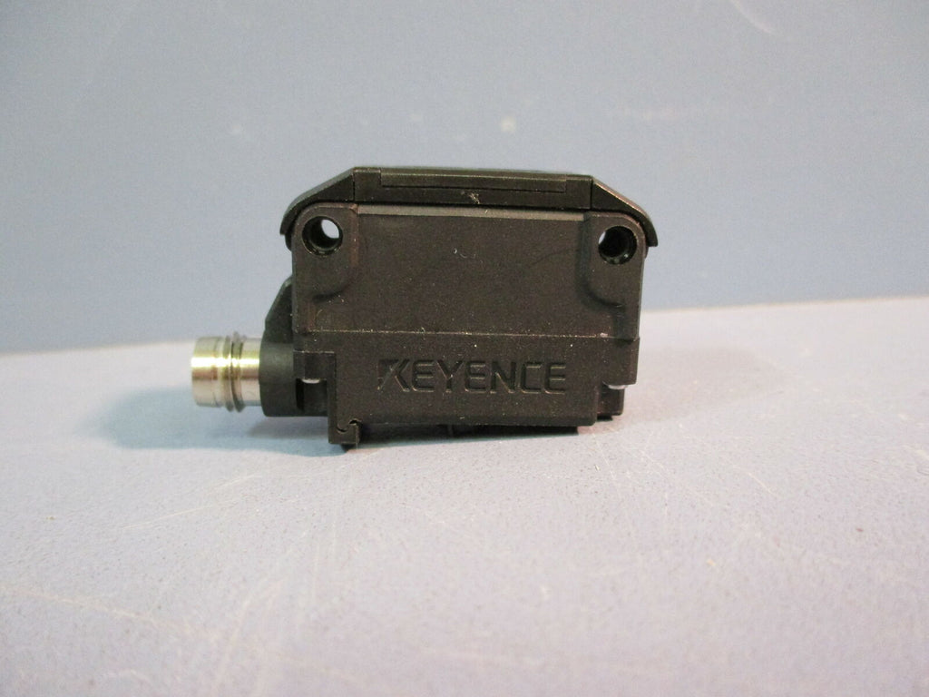 Keyence Photoelectric Receiver PZ-G51CT OP-85136 Used