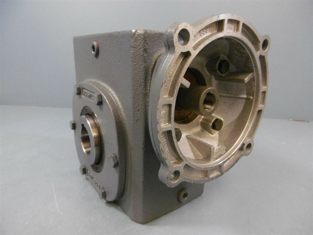 New Boston Gear 700 Series Reducer SF726-50N-B5-6 50:1 1.08HP In 1404TQ Out