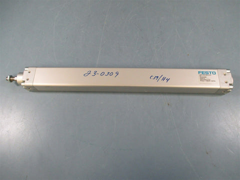 Festo DZH-32-356-PPV-A Pneumatic Cylinder 10Bar/145PSI - Used