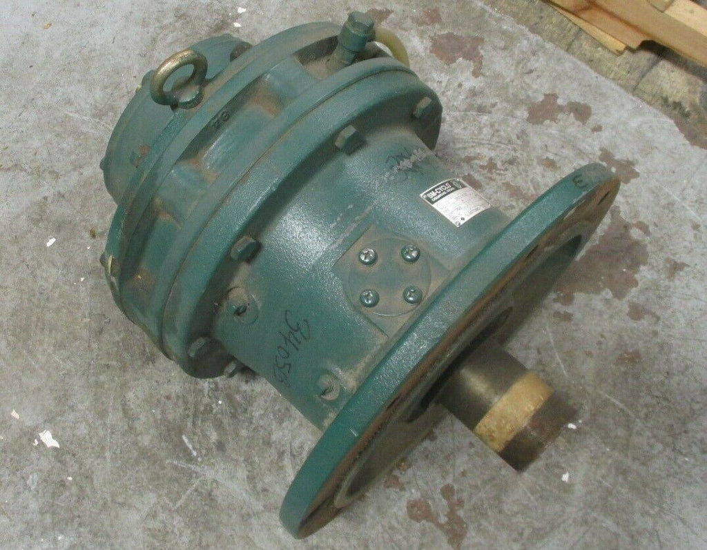 Sumitomo SM-Cyclo CHVS4175DCY-841 Gear Reducer 841:1 Ratio, 23,400 In-Lb Torque
