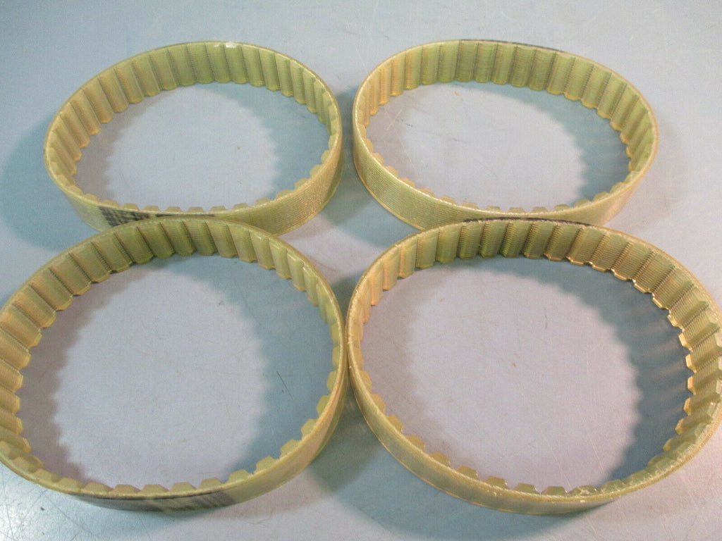 Brecoflex 25AT10 / 400 - 25mm Wide Timing Belt 10 Pitch Lot of Four