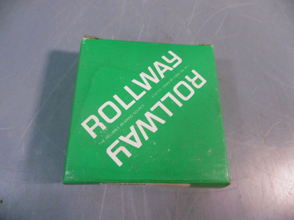 Rollway New Cylinderical Roller Bearing 1209UMR044 NEW