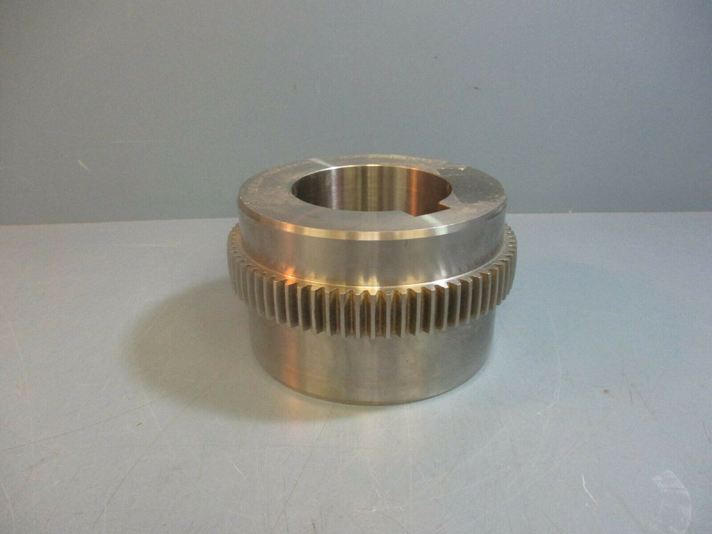 LOVEJOY/Sier-Bath F 3 Hub #00464 Gearing Coupling Shaft 3.375″ Bore