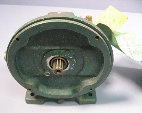 Reliance Electric Ratio 30 to 1 Reducer M03121000WQ 07916501WW Size 48WG12A New